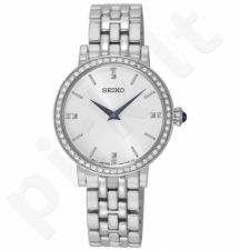 Moteriškas laikrodis Seiko SFQ811P1