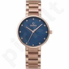 Moteriškas laikrodis Obaku V189LXVLSV