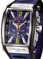 Laikrodis LOCMAN TREMILA OVERSIZE BLUE 026000BLNYL5BKB