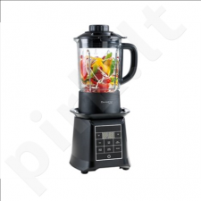 DomoClip Blender Multifunction heater DOP122 Black, 450 W, Plastic, 1,75 L,