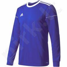 Marškinėliai futbolui Adidas Squadra 17 Long Sleeve M S99150