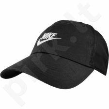 Kepurė  su snapeliu Nike Sportswear Heritage 86 W 828646-010