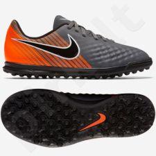 Futbolo bateliai  Nike Magista ObraX 2 Club TF Jr AH7317-080