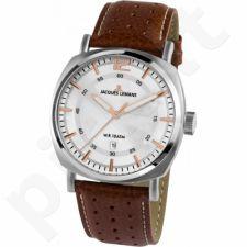 Vyriškas laikrodis JACQUES LEMANS 1-1943B