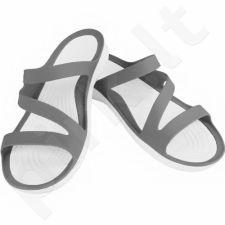 Šlepetės Crocs Swiftwater Sandal W 203998 06X