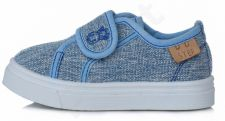 D.D. step Šviesiai mėlyni batai 27-32 d. csb-111m