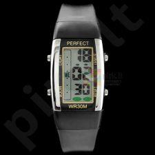Sportinio stiliaus Perfect laikrodis PF8513J