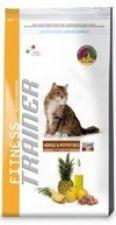 TR. FITNESS CAT ADULT HORS&POTATOES (Suaugusiems su arkliena/bulvėm) 2 kg