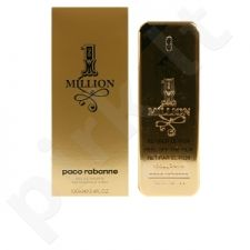 PACO RABANNE 1 MILLION edt vapo 100 ml Pour Homme