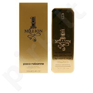 PACO RABANNE 1 MILLION edt vapo 100 ml Pour Homme