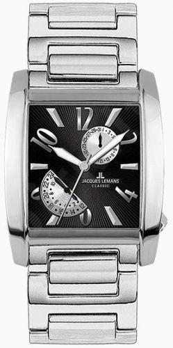 Vyriškas laikrodis Jacques Lemans Mogana 1-1355C