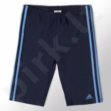 Glaudės Adidas 3 Stripes Longlength Boxer M S22951