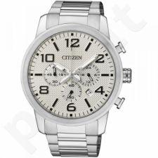 Vyriškas laikrodis Citizen AN8056-54E