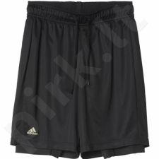 Šortai futbolininkams Adidas Messi Training Shorts M AC6138