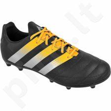 Futbolo bateliai Adidas  ACE 16.3 FG/AG M Leather AQ4983