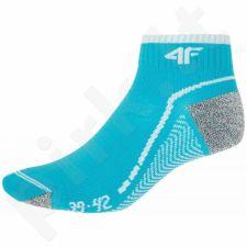 Kojinės 4F W C4L16-SOD004 mėlyna