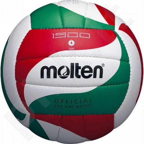 Tinklinio kamuolys Molten V4M1900