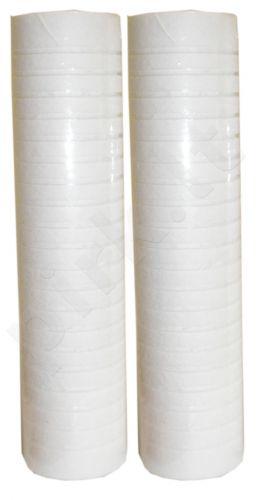 Kasetė filtrui FJP10B 20 mikr.
