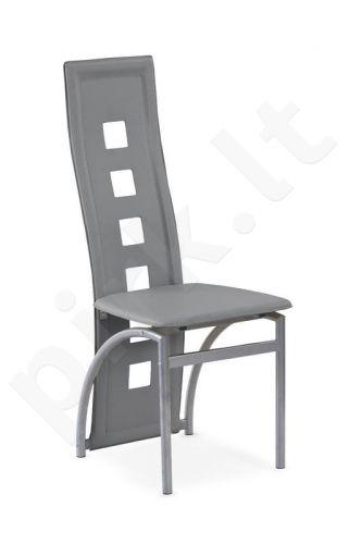 Kėdė K4-M, pilkos sp.
