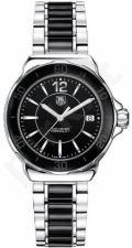 Laikrodis TAG HEUER F1 moteriškas WAH1210BA0859