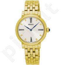 Moteriškas laikrodis Seiko SFQ814P1