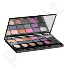 Makeup Revolution London Salvation Šešėlių paletė, kosmetika moterims, 13g
