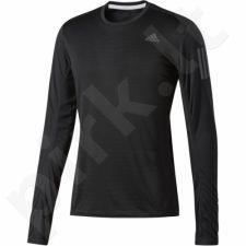 Marškinėliai bėgimui  Adidas Response Long Sleeve Tee M BP7482