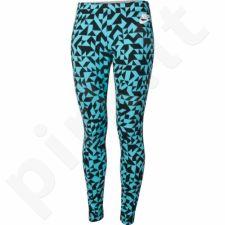 Sportinės kelnės Nike Sportswear Legging Club Tangrams W 830343-432