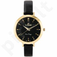 Moteriškas laikrodis GINO ROSSI GR11389JA