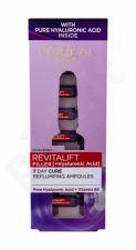 L´Oréal Paris Revitalift Filler HA, 7 Day Cure, veido serumas moterims, 9,1ml