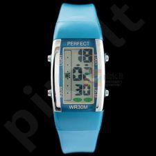 Sportinio stiliaus Perfect laikrodis PF8513M