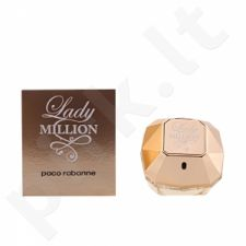 PACO RABANNE LADY MILLION EDT vapo 80 ml moterims