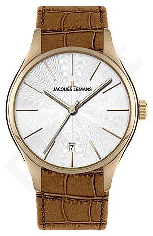 Vyriškas laikrodis Jacques Lemans Divine 1-1424K