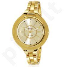 Moteriškas laikrodis ELITE E53714-102