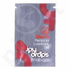Vyšninis lubrikantas-kremas Joy Drops (5ml)