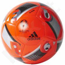 Futbolo kamuolys Adidas Beau Jeu EURO16 Glider AC5420