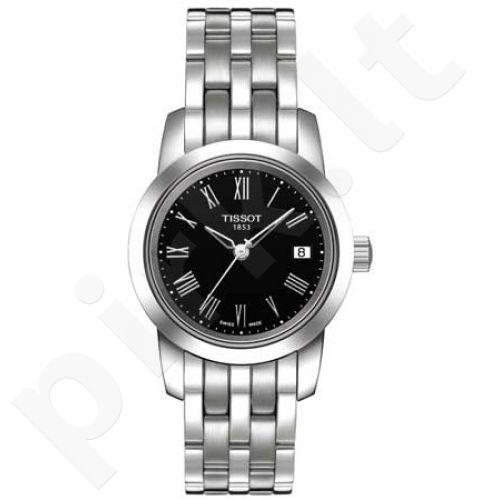 Laikrodis TISSOT CLASSIC DREAM  T0332101105300