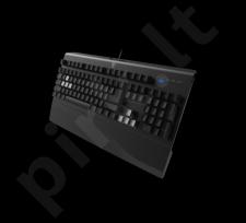 Žaidimų klaviatūra AEROCOOL THUNDER X3 - TK40