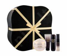 Shiseido Total Protective, Future Solution LX, rinkinys dieninis kremas moterims, (Daily Skin Care SPF15 50 ml + Skin serumas 5,6 ml + Cleansing Foam 15 ml + Skin Water 25 ml)