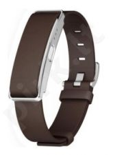 SONY SWR10 SMARTBAND LEATHER BROWN
