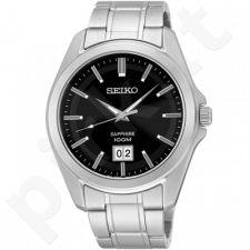 Vyriškas laikrodis Seiko SUR009P1