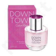 Calvin Klein Downtown, kvapusis vanduo moterims, 90ml