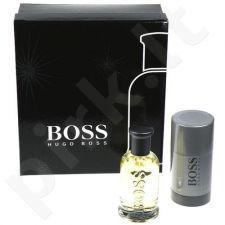 Hugo Boss No.6 rinkinys vyrams, (EDT 50ml + 75ml pieštukinis dezodorantas)