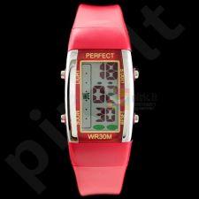 Sportinio stiliaus Perfect laikrodis PF8513R