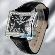Moteriškas laikrodis BISSET Tosca BS25C09Q LS BK BK