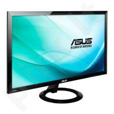 Monitorius Asus VX248H 24'' LED FHD, 2xHDMI, Garsiakalbiai, 1ms
