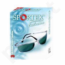 Prezervatyvai Sportex (3 vnt)