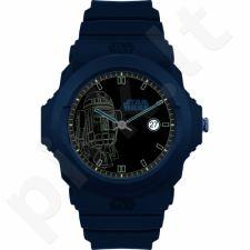 Vyriškas STAR WARS laikrodis SW60207RD