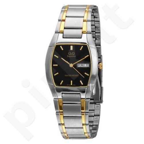 Vyriškas laikrodis Q&Q K726-402R