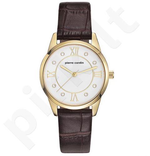 Moteriškas laikrodis Pierre Cardin PC107892F04